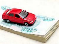Транспортный налог и его расчет в организации