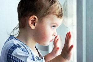 Взятие ребенка из детдома
