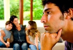 Материальная поддержка от бывшего супруга
