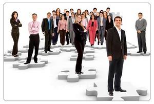 Что интересует бизнесмена, который только начинает дело?