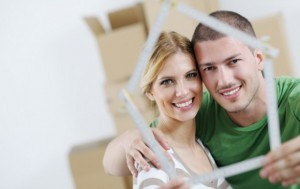 Покупку молодой семьей квартиры
