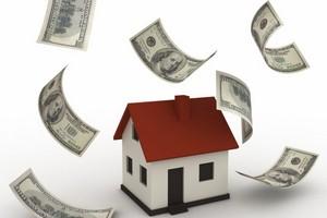 Внесение половины стоимости квартиры