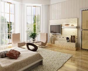 Снять квартиру для жилья на сутки