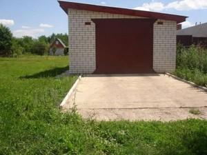 Как приобрести и оформить гараж?