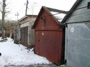 Налог за гараж