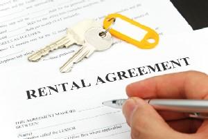 Договор сдачи в аренду комнаты из квартиры