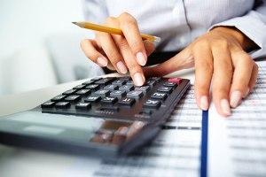 Спецсчет и резервный фонд
