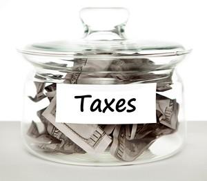 Своевременная оплата налогов