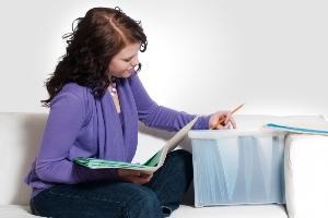 Как вести домовую книгу?