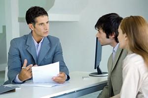 Отстаивание своих прав перед продавцом