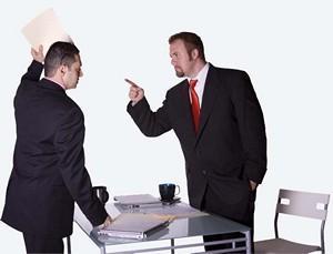 Закрытие фирмы в связи с накопленными долгами