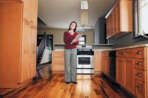Подготовка квартиры и документов