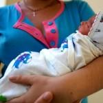 свидетельство о рождении ребенка бланк