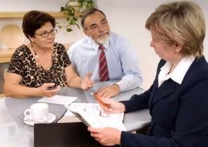 Семейные вопросы при продажи квартиры