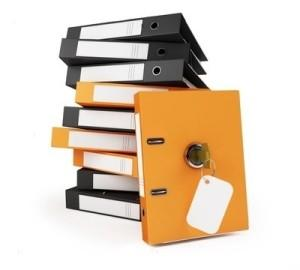 Восстановление и замена домовой книги