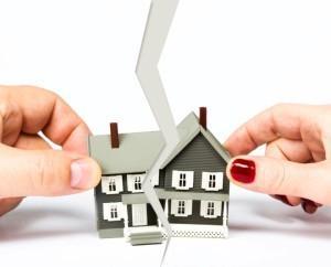 Правильное деление недвижимости
