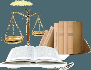 Восстановление права