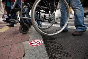 Предоставление земли инвалидам