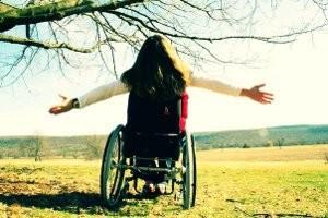 Земельный участок инвалиду