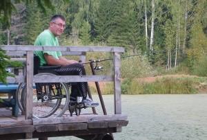 Земельный участок-инвалиду