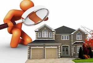 Сколько над денег на гформление документов при продаже дома с земельным участком