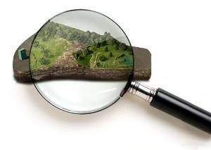 Определение земельный участок
