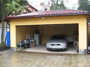 Владельцам отдельного гаража