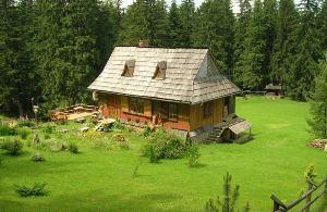 Покупка жилового дома с землей