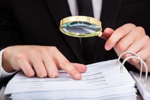 Заявление и документы для предъявления иска