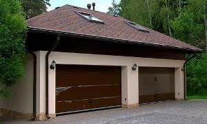 Признать права собственности на гараж