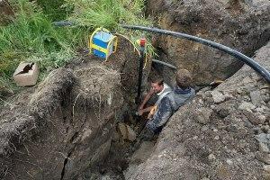 Признание права на водопровод