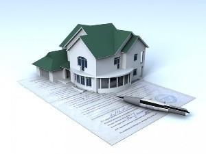 Признать права на дом