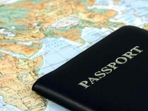 Получение нового загранпаспорта при смене фамилии