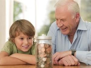 Пенсионное страхование и дети