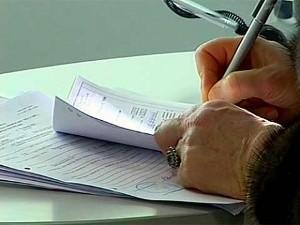 Декларация по земельному налогу