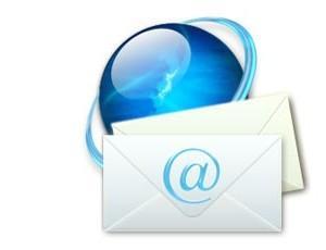 Получение документа по почте