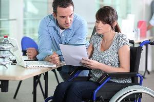 Реализация инвалидами своих прав