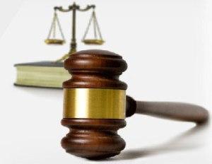 В каких случаях обращаться в суд?
