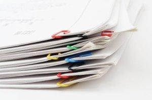 Какие документы понадобятся?