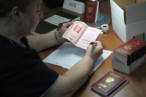 Сколько делается загранпаспорт?