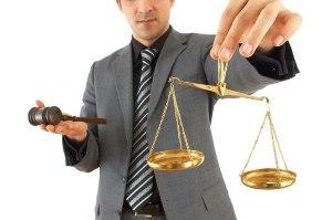 Система защиты вещных прав