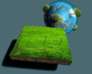 Содержание земельного кадастра
