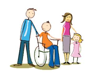 Обследование при родителях