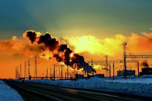 Экологическое правонарушение