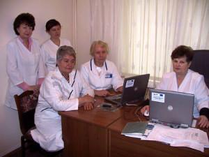 Врачебно-трудовая комиссия