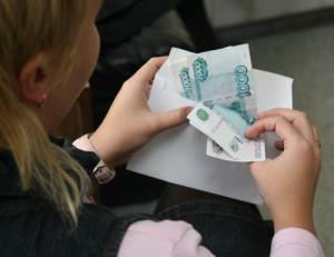Взыскание ущерба из зарплаты