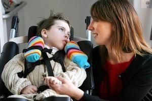 Несовершеннолетний инвалид