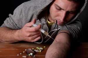Причинение ущерба в наркотическом трансе