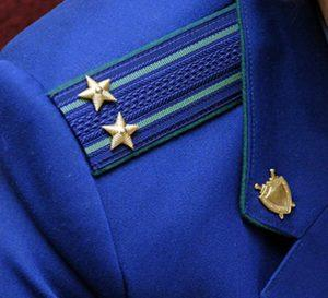 ФЗ о материальной ответственности военнослужащих
