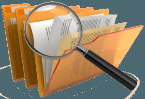 Виды документов